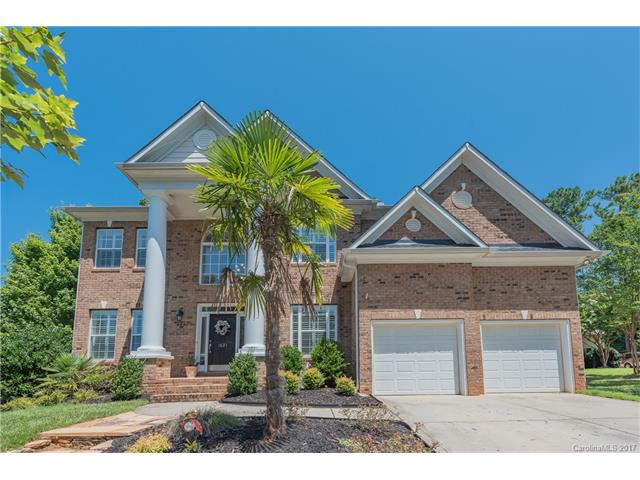 1621 Scotch Pine Lane, Tega Cay, SC 29708, MLS # 3298481