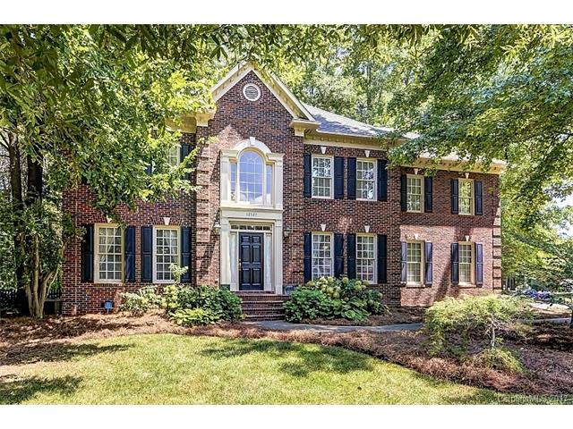12527 Darby Chase Drive, Charlotte, NC 28277, MLS # 3299762
