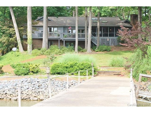 5 Commodore Point Road, Lake Wylie, SC 29710, MLS # 3300426