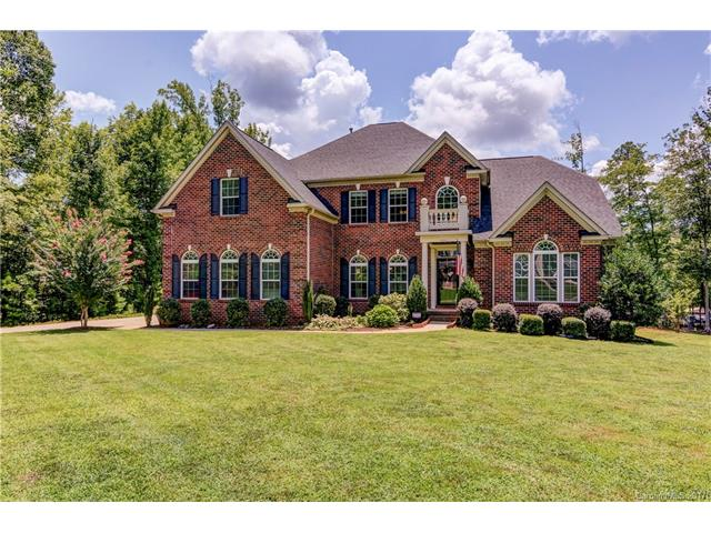 640 Winter Walk Lane, Lake Wylie, SC 29710, MLS # 3301505