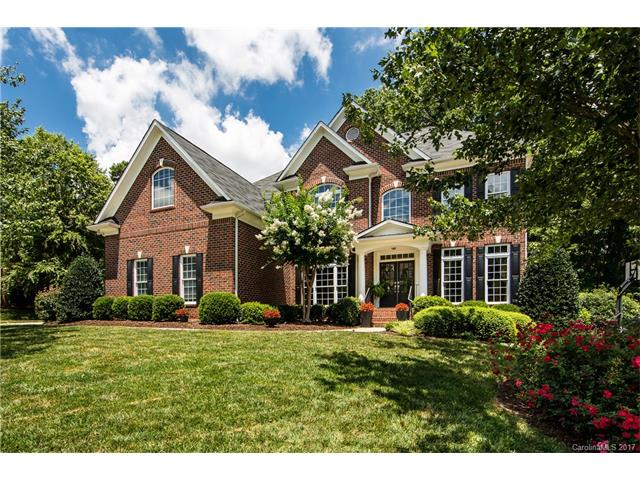 4031 Camrose Crossing Lane, Matthews, NC 28104, MLS # 3302082