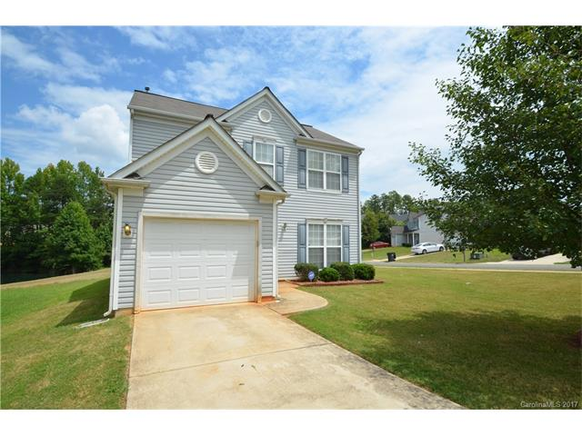 2723 Mulberry Pond Drive, Charlotte, NC 28208, MLS # 3303779