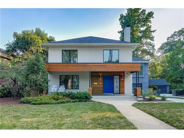 2130 E 5th Street, Charlotte, NC 28204, MLS # 3305331