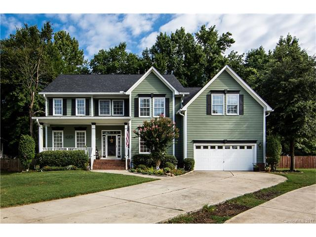 15803 Cordelia Oaks Lane, Huntersville, NC 28078, MLS # 3307060