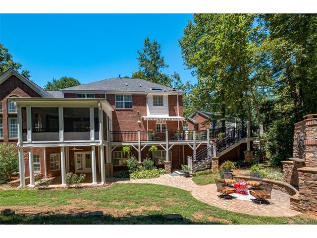 4428 Serene Lane Unit 260, Charlotte, NC 28216, MLS # 3307709