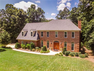 5319 Silchester Lane, Charlotte, NC 28215, MLS # 3308871