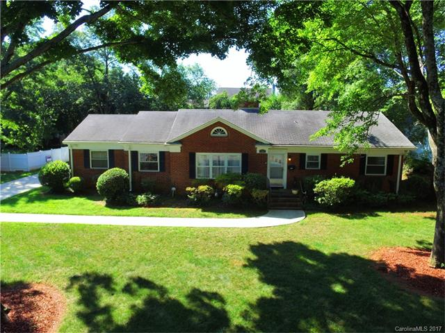 1201 S Wendover Road, Charlotte, NC 28211, MLS # 3309310