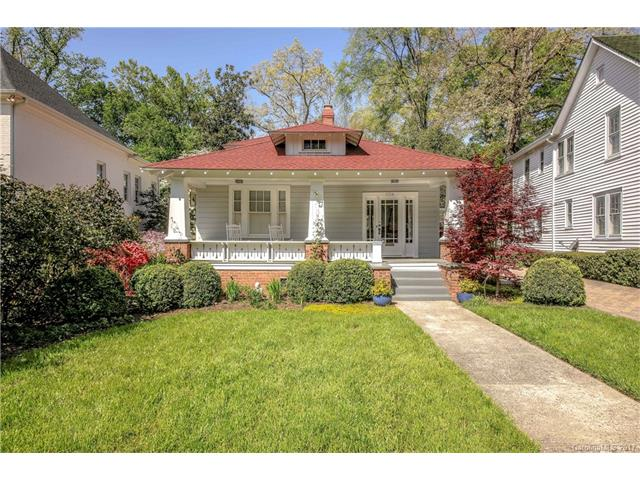 2214 Westminster Place, Charlotte, NC 28207, MLS # 3310070