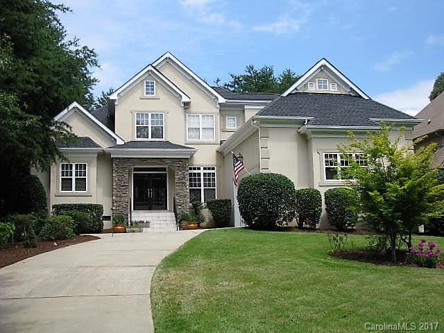17125 Green Dolphin Lane, Cornelius, NC 28031, MLS # 3310353