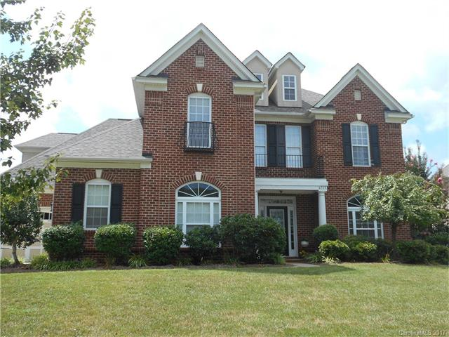 6715 Springs Mill Road, Charlotte, NC 28277, MLS # 3310850