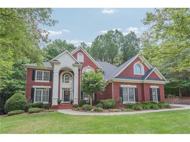 11010 Fox Hedge Road, Matthews, NC 28105, MLS # 3311120