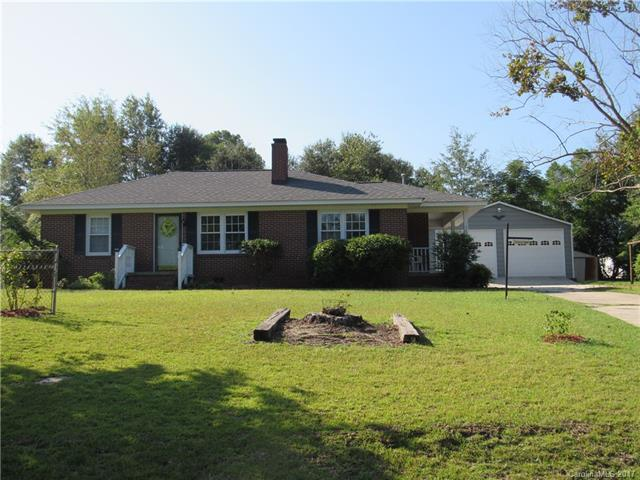 1009 Sewell Street, Pageland, SC 29728, MLS # 3312327