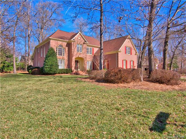 12690 Overlook Mountain Drive, Charlotte, NC 28216, MLS # 3312406