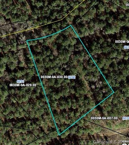 6262 Chimney Bluff Road, Lancaster, SC 29720, MLS # 3312620