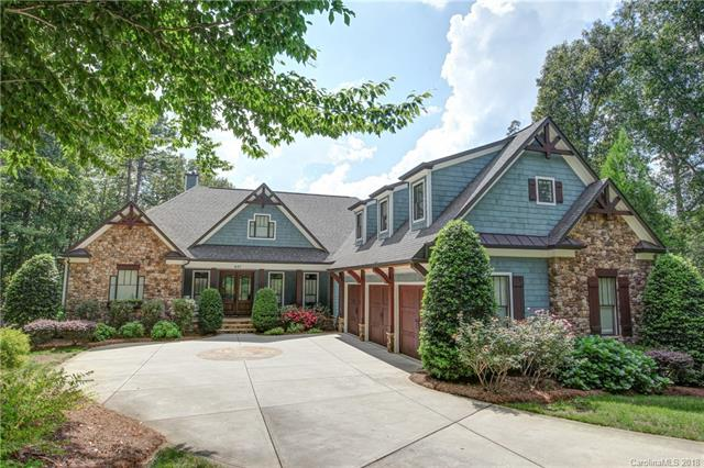 637 Pinnacle Drive, Iron Station, NC 28080, MLS # 3313042
