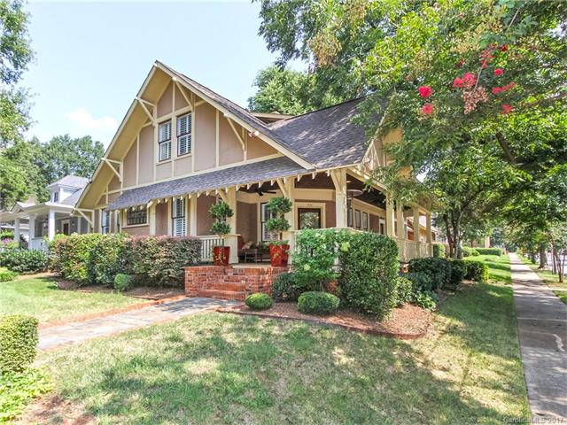 531 E Worthington Avenue, Charlotte, NC 28203, MLS # 3314679