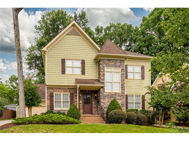 811 Isabel Court, Charlotte, NC 28211, MLS # 3318207