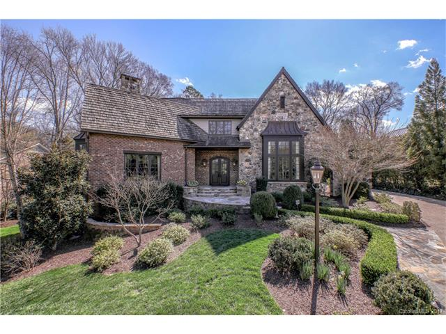 2019 Forest Drive, Charlotte, NC 28211, MLS # 3319156