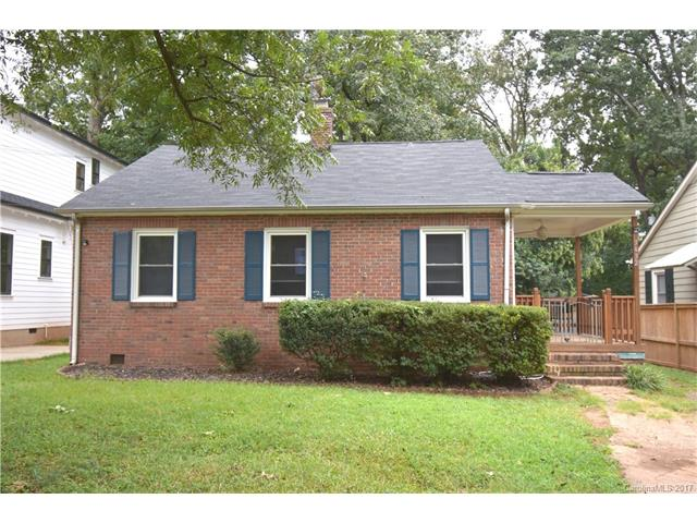 3432 Oakwood Avenue, Charlotte, NC 28205, MLS # 3319844