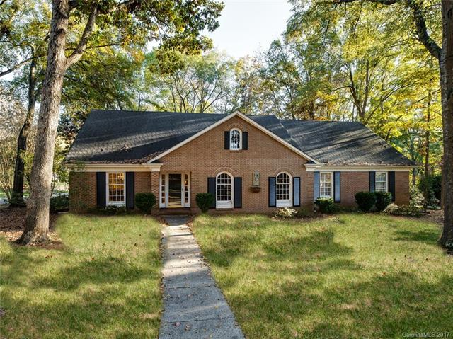 4826 McAlpine Farm Road, Charlotte, NC 28226, MLS # 3320059