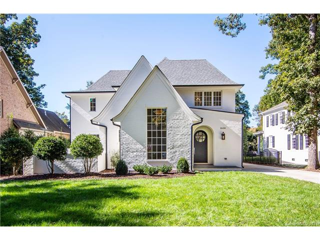 2638 Hampton Avenue, Charlotte, NC 28207, MLS # 3321027