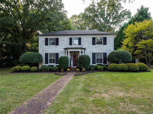 2026 Wendover Road, Charlotte, NC 28211, MLS # 3321804