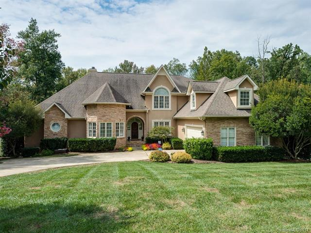 1110 Porters Pond Lane, Matthews, NC 28105, MLS # 3322386