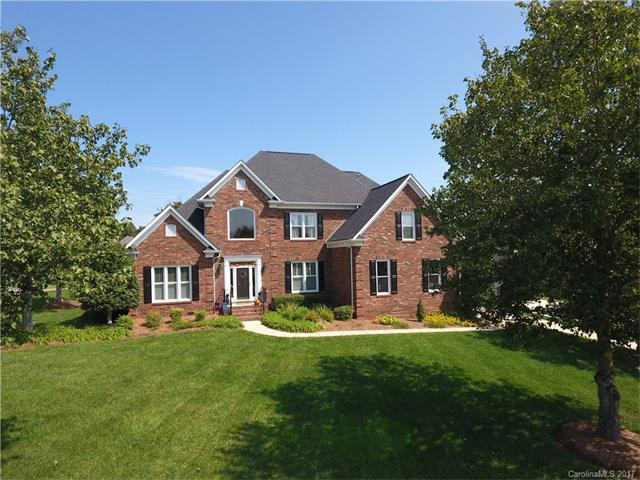 12811 Cadgwith Cove Drive, Huntersville, NC 28078, MLS # 3324143