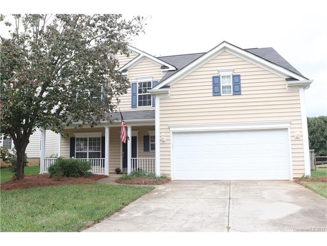 8211 Chatham Oaks Drive, Concord, NC 28027, MLS # 3326656