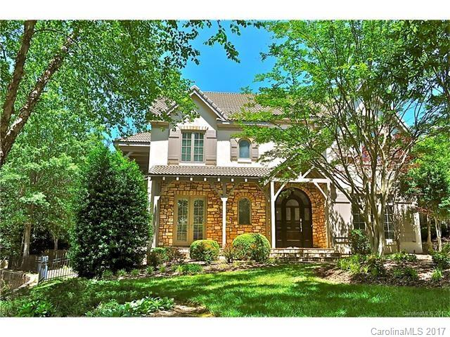 2206 Wrenwood Pond Court, Charlotte, NC 28211, MLS # 3327139