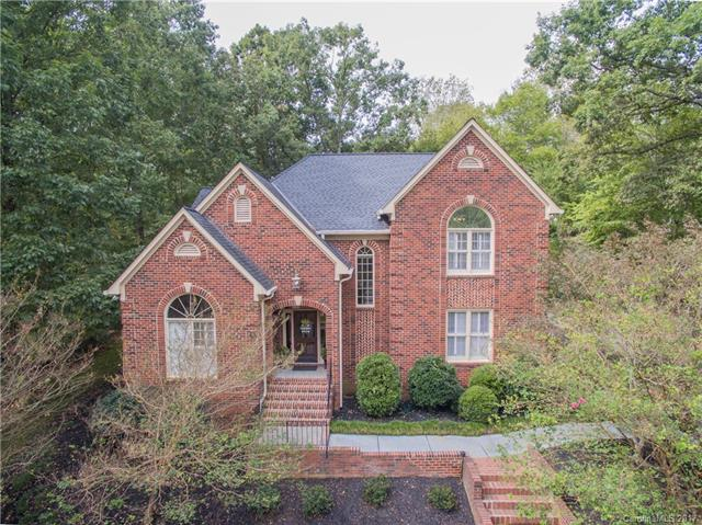 5517 Camelot Drive, Charlotte, NC 28270, MLS # 3328447