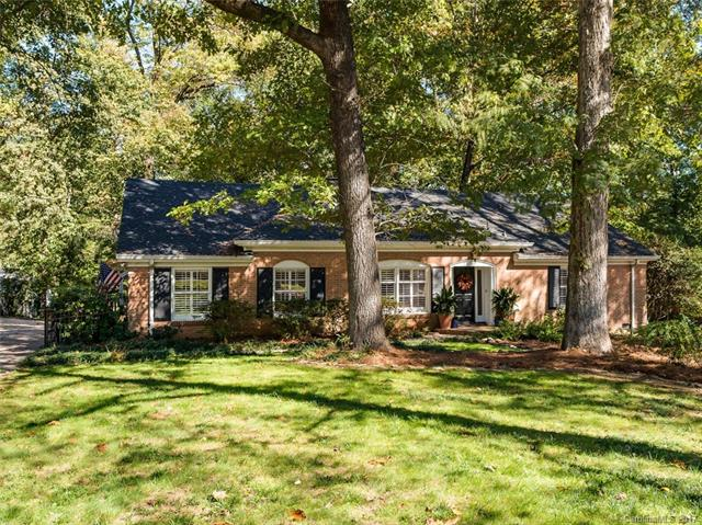 5525 Sharon View Road, Charlotte, NC 28226, MLS # 3333898