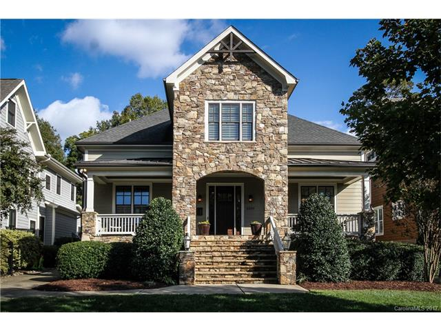 2239 Winthrop Avenue, Charlotte, NC 28203, MLS # 3338941