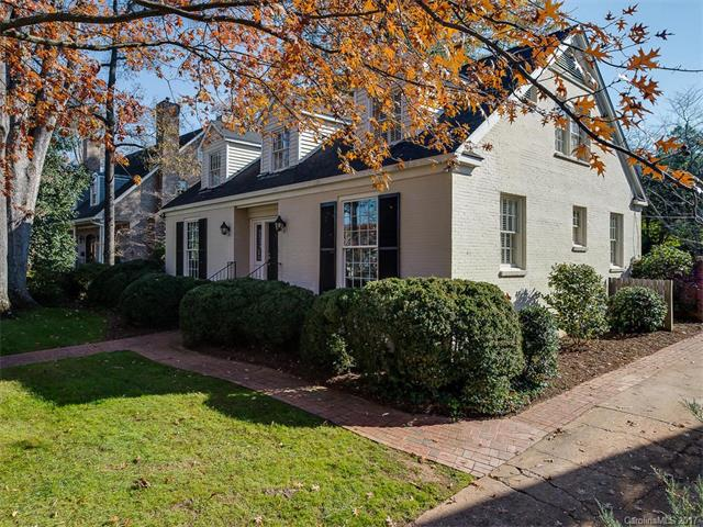 2114 Hastings Drive, Charlotte, NC 28207, MLS # 3339562