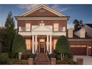 6919 Conservatory Lane, Charlotte, NC 28210, MLS # 3339592