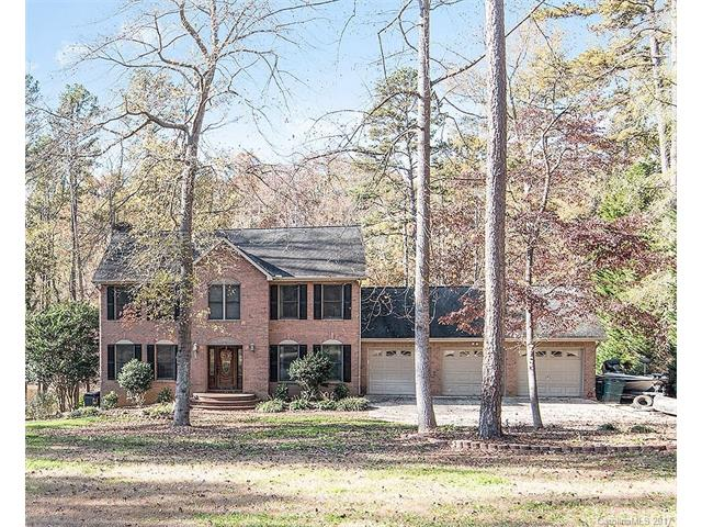 730 Hidden Cove Drive, Salisbury, NC 28146, MLS # 3342076