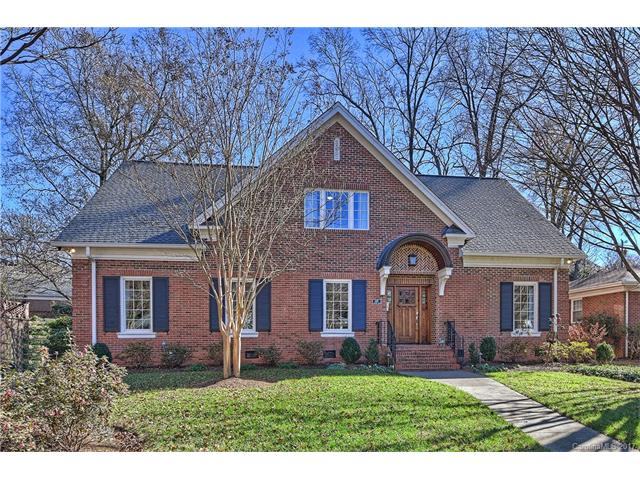 1437 Sterling Road Unit 12, Charlotte, NC 28209, MLS # 3346512