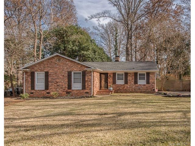 5825 Rose Valley Drive, Charlotte, NC 28210, MLS # 3347261