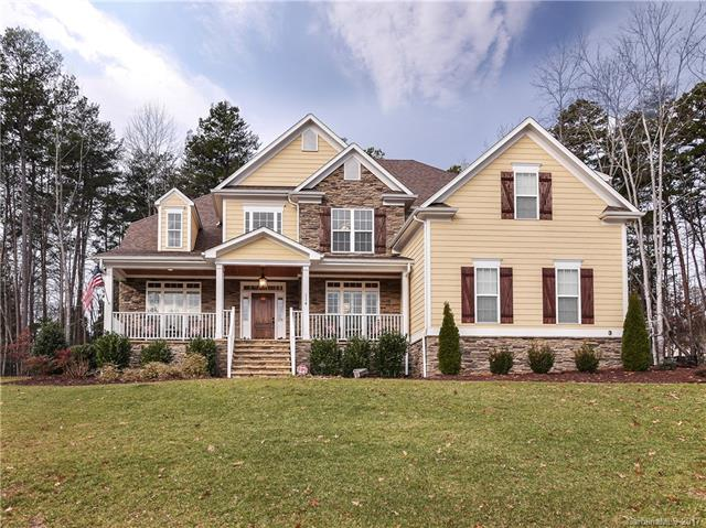 114 Silver Lake Trail, Mooresville, NC 28117, MLS # 3347656