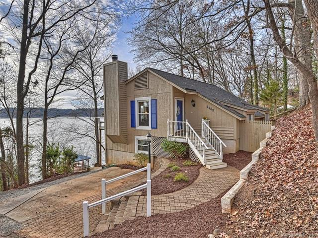 3038 Point Clear Drive, Tega Cay, SC 29708, MLS # 3349144