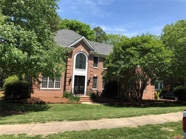 6126 Glen Manor Drive, Charlotte, NC 28269, MLS # 3350065
