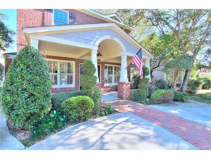 1825 Lombardy Circle, Charlotte, NC 28203, MLS # 3350360