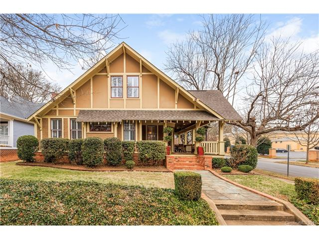 531 Worthington Avenue, Charlotte, NC 28203, MLS # 3350441
