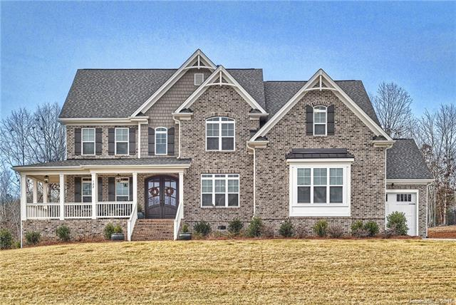 122 Overlook Ridge Lane, Davidson, NC 28036, MLS # 3351894