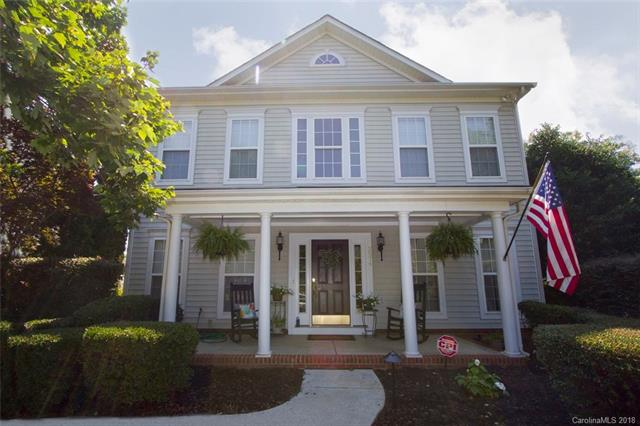 2574 Laurel View Drive, Concord, NC 28027, MLS # 3355572