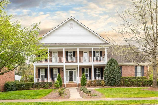 9126 Holly Hill Farm Road, Charlotte, NC 28277, MLS # 3355862