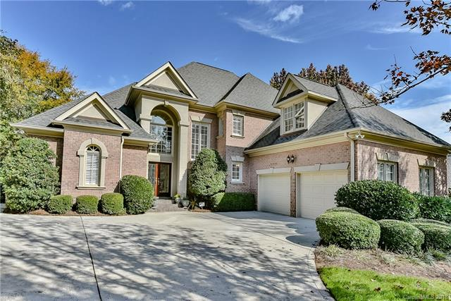 5213 Lila Wood Circle, Charlotte, NC 28209, MLS # 3356336