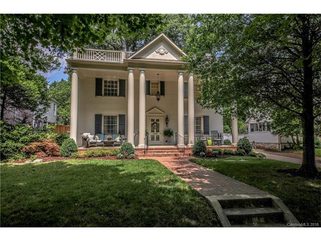 3005 Hampton Avenue, Charlotte, NC 28207, MLS # 3356398