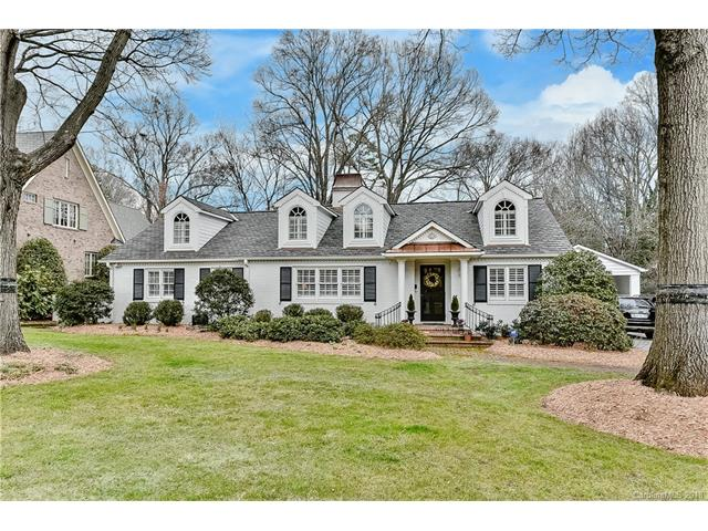 2845 Forest Drive, Charlotte, NC 28211, MLS # 3358403