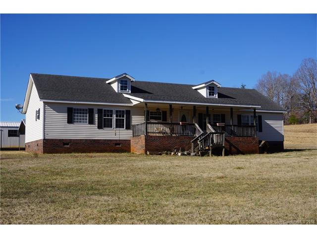 1714 Union Road, Rutherfordton, NC 28139, MLS # 3359112